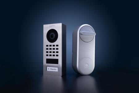 Yale announces new integration with DoorBird