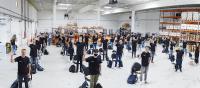Ausbildungsstart 2020 – STILL begrüßt 36 neue Logistikhelden allein im Stammhaus Hamburg / Foto: STILL GmbH