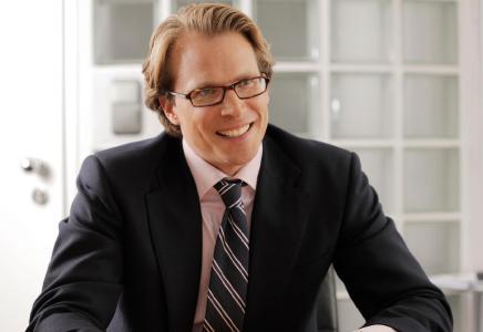 Dr. Holger von Daniels, geschäftsführender Gesellschafter der valantic GmbH, Bildquelle: valantic Supply Chain Excellence AG