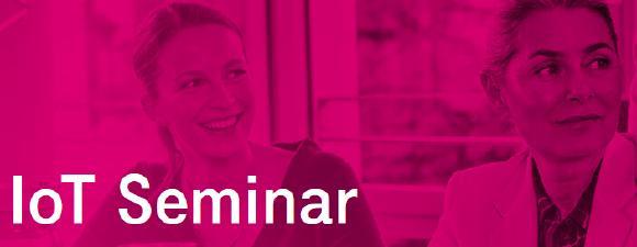 T-Mobile Austria - IoT-Seminar