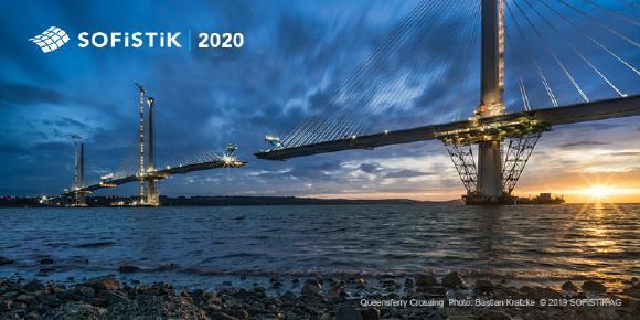 SOFiSTiK 2020
