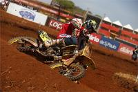 Mexican GP wraps up MX season