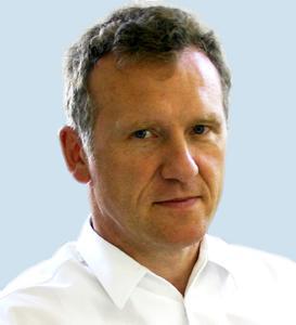 Dr. Fred Grunert ist Geschäftsführer der MAZeT GmbH  (Bildquelle: MAZeT GmbH)