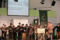 Das war die JAGEN UND FISCHEN 2018 / Foto: Messe Augsburg