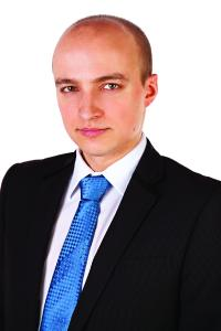 Andrzej Szajna, Executive Vice President Business Development, Digital Technology Poland (DTP Ltd)