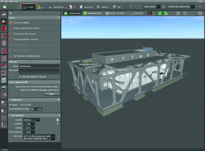Dialux evo 7 supports bim: lighting design made easy dial gmbh