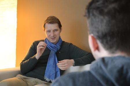 Prof. Dr. Dirk Ludewig (Foto: Gatermann)