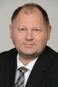 Guido König, IT Security Compliance Manager bei DNV GL