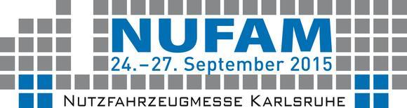 NUFAM 2015 Logo