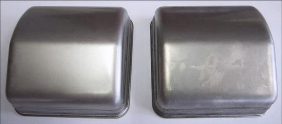 Im Vergleich zur reinen Lösemittelreinigung lässt sich durch die Kombination mit wässrigen Reinigungsschritten die Qualität erhöhen.