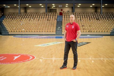 Mentor Nino Paneduro macht Spitzensportler mental stark und selbstbewusst.