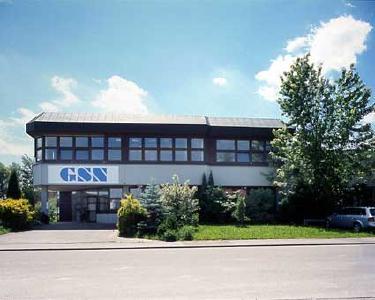 GSN - Hauptquartier in Rottenburg
