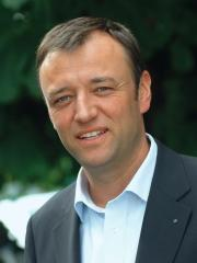 Gabriel Tschümperlin  CEO TECTON