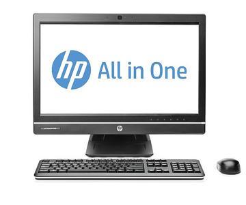 HP Compaq 6300 AiO front