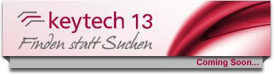 keytech 13 Coming Soon