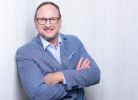 Steffen Brieger, Director Vendor Management bei Nuvias