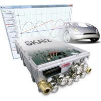 SKAI 2 IGBT with motor control software