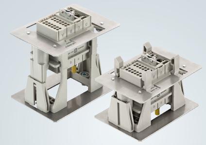 Han-Modular® Sliding Frame