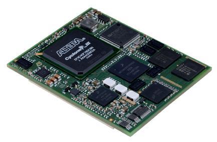 TQMa31 ? The multimedia module