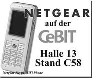 Stackable Smart-Switches-Promotion von Netgear