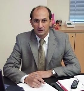 Mahmut Tuncel, CEO der EREL Teknoloji Ltd., ist neuer G&D Vertriebspartner in der Türkei