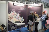 Interaerial Solutions part of INTERGEO / Copyright: HINTE Messe- und Ausstellungs-GmbH