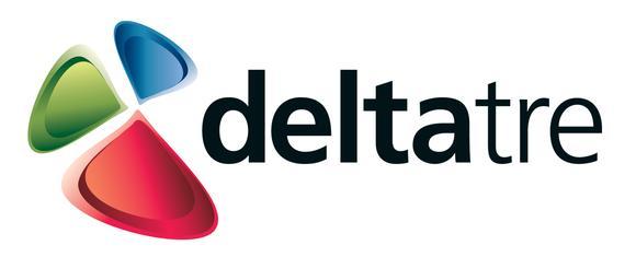 Sony Pro Logo deltatre