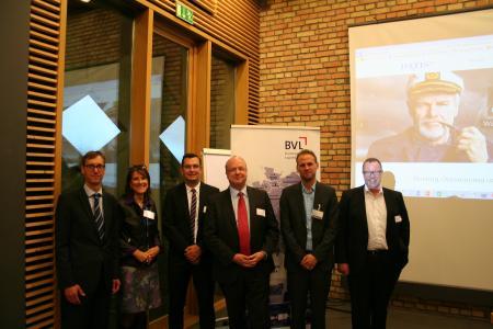 BVL Event bei DATIS IT Services GmbH