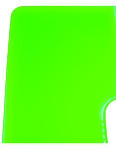 LED technology for homogeneous surface lighting by Z-LASER