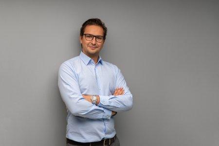 Mag.pharm. Matthias Schöggl - Apotheker und Geschäftsführer Vitrasan GmbH