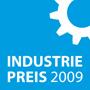 Kategoriesieg Mikrosystemtechnik INDUSTRIEPREIS 2009.