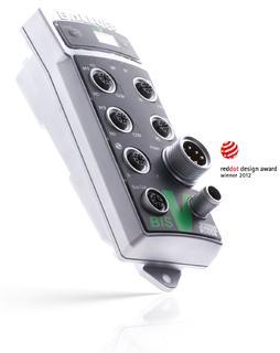Der neue RFID-Controller BIS-V