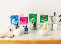 SIG'S CO2-reduced carton pack now used for Milsani UHT milk range