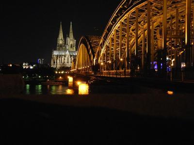 Kölner Dom: iPhone 5 kennt Köln ohne Dom