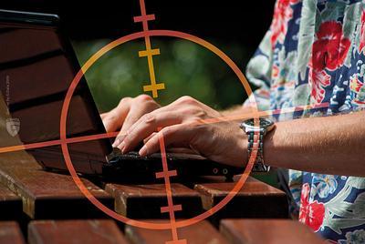 G Data zeigt die Maschen der Betrüger auf und erklärt, worauf Online-Shopper achten sollten.