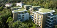 Bildrechte: Bauträgergesellschaft Salinenpark GmbH
