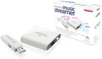 Wireless Music Streamer WL-061, RRP 69,99 euro
