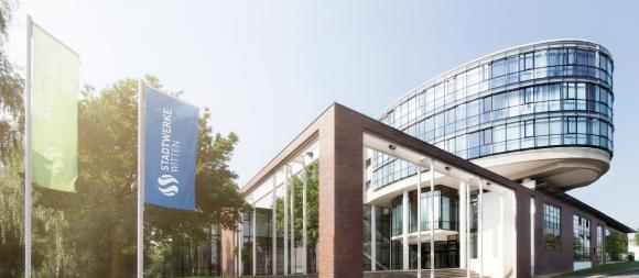 Stadtwerke Witten steigern Kundenzufriedenheit