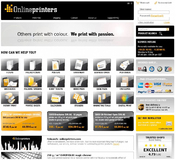 Relaunch of the Online Shop of www.onlineprinters.com