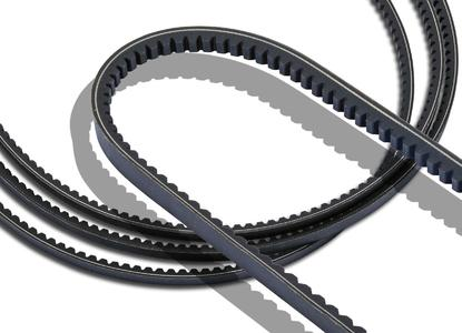 The ContiTech Power Transmission Group has increased the performance of the CONTI-V® FO-ADVANCE heavy-duty V-belt by up to 15 percent, Photo: ContiTech