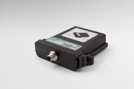 New: The Gyroscope and Inclination Sensor NGS2
