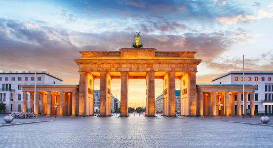 Brandenburger Tor Copyright TTstudio - Fotolia