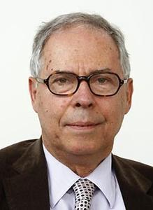 Prof. Dr. Spiros Simitis, einer der Keynote Speaker der DuD 2013