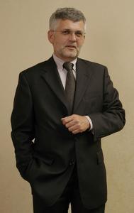 Peter Dewald, Geschäftsführer der Sage Software GmbH in Deutschland