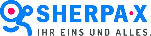 Logo SHERPA-X