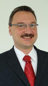 Gerd Wingerning
