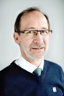 Carl Johan Almqvist, Leiter Verkehrs- und Produktsicherheit bei Volvo Trucks