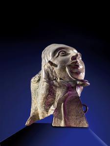 Der ABICOR-Innovationspreis 2012 wird während des DVS Congress 2012 verliehen. Der Sieger erhält neben einem Preisgeld die Statue des flämischen Künstlers Octave Landuyt