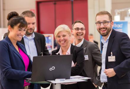 PARIS AG presents solutions for digital learning, working and living at the DSAG Annu-al Congress 2017 in Bremen
