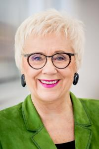 Margrit Harting is all about perfectionism and professionalism, ever new and fresh ideas, powerful motivation, enthusiasm and persuasive power
